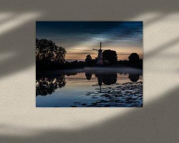 Magie in der Nacht von Paul Begijn