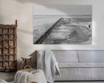 Ein Hauch von frischer Luft von Nella van Zalk