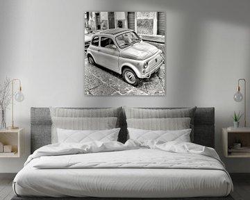 Limousine van Kirsten Warner