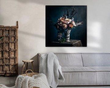 Zomerbloemen van Steffen Gierok