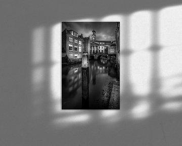 Rathaus Dordrecht von Jens Korte