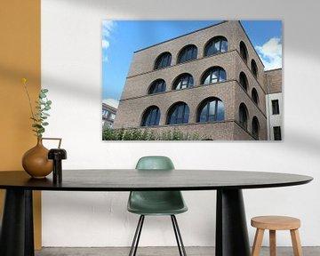 Berlin Architektur von Maxin Härtel