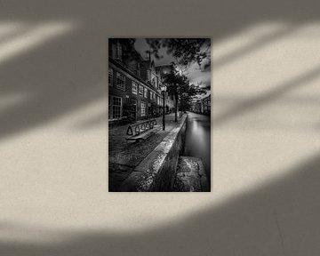 Pottenkade, Dordrecht von Jens Korte