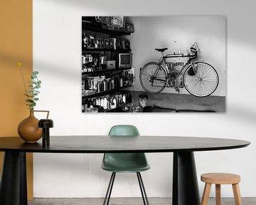En vélo von Jarno van Osch
