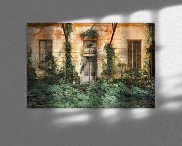 Jungle House van Bjorn Renskers