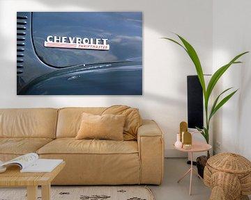 Name des Chevrolet-Sparmeisters von Bobsphotography