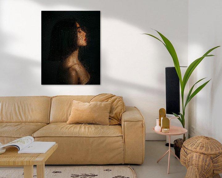 Impression: Behind the Rain sur Marja van den Hurk