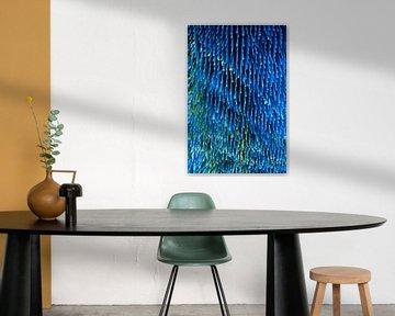 abstrakte Kunst von zeilstrafotografie.nl