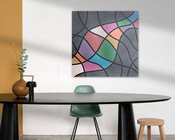 Farben von Roos Fernandez