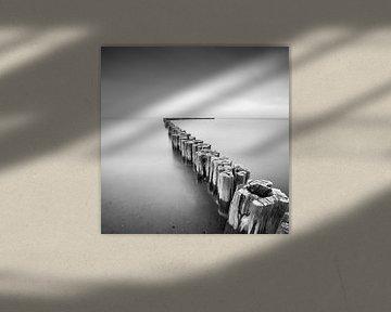 weg naar onzekerheid van Florian Schmidt