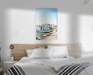 Ibiza haven van Djuli Bravenboer