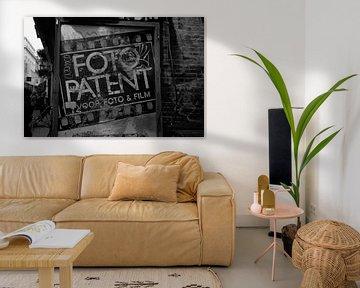 Foto Patent van Stephan van Krimpen