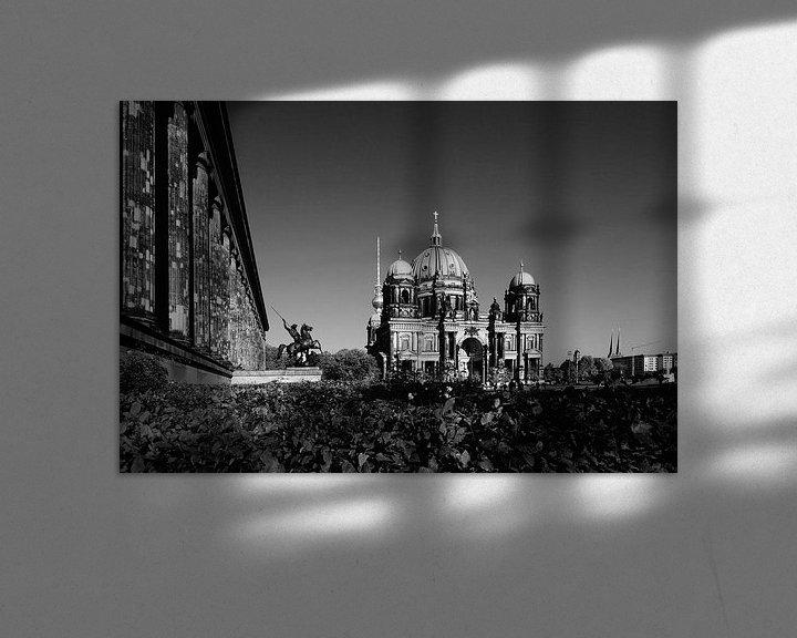 Sfeerimpressie: Berlijnse Dom van Frank Herrmann