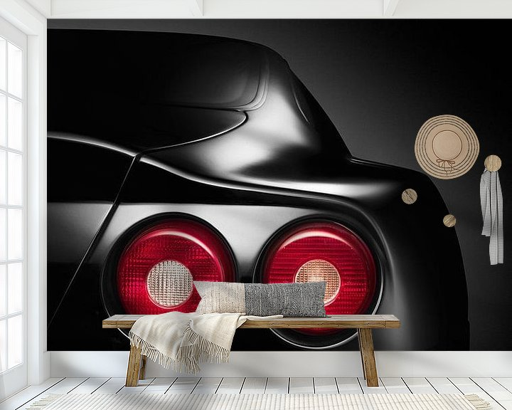 Impression: Ferrari 550 Maranello sur Thomas Boudewijn