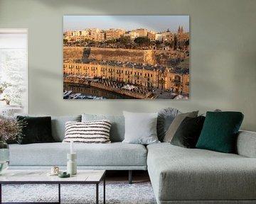Malta van Christel Smits