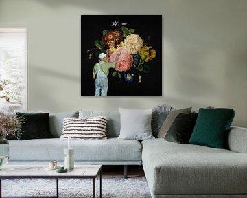 The Painter sur Marja van den Hurk