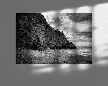 Irische Klippen von Bo Scheeringa Photography