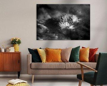 Wolken van Stephan Zaun