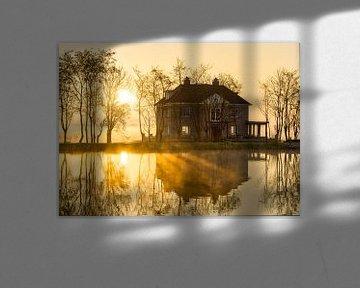 Licht Huis van Koen Boelrijk Photography