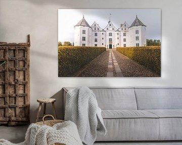 Das Schloss von Jens Sessler