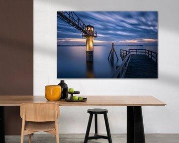 Beacon of light van Sander Poppe