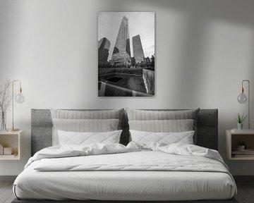 One World Trade Center von Kurt Krause