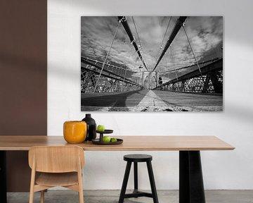 Brooklyn Bridge von Kurt Krause