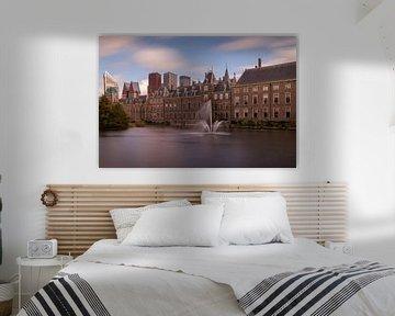 Den Haag - De Hofvijver - 4
