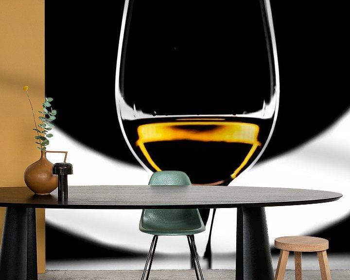 Beispiel fototapete: Whisky von Stephan Zaun