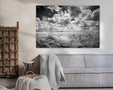 Clouds van Danny Taheij