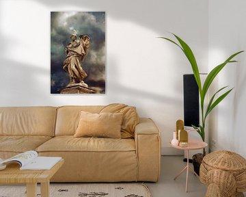 Engel van Lisette van Peenen