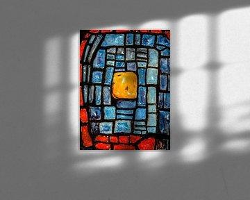 Mosaik von Christine Nöhmeier