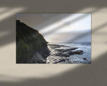 Kliffen, Ierland van Lynn
