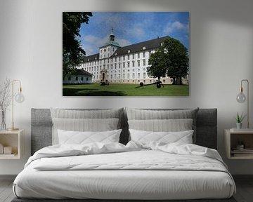 Schloss Gottorf von Christiane Schulze