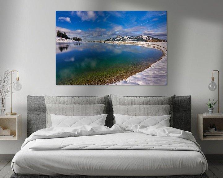 Beispiel: Sudelfeld von Einhorn Fotografie