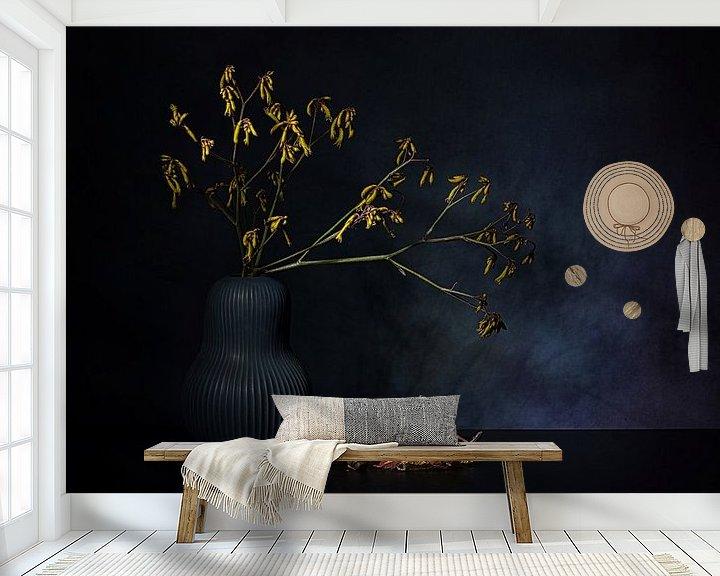 Beispiel fototapete: Herbsttraum von Saskia Dingemans