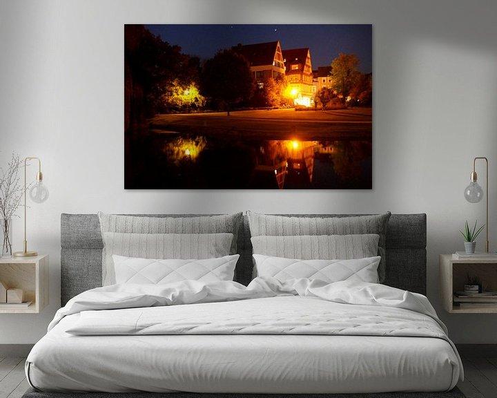 Sfeerimpressie: De mooie nacht van Eisenpictures