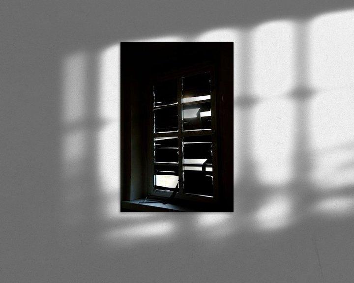 Sfeerimpressie: Donker of licht van Eisenpictures
