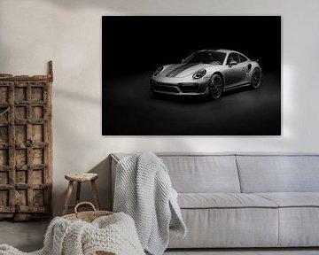 Porsche 911 Carrera von Gert Hilbink