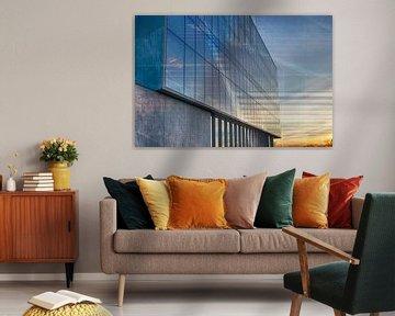 Skyline von Christophe Fruyt