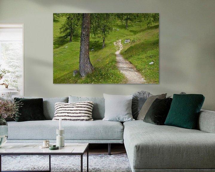 Sfeerimpressie: Ontspanning in de natuur van Andreas Kilian