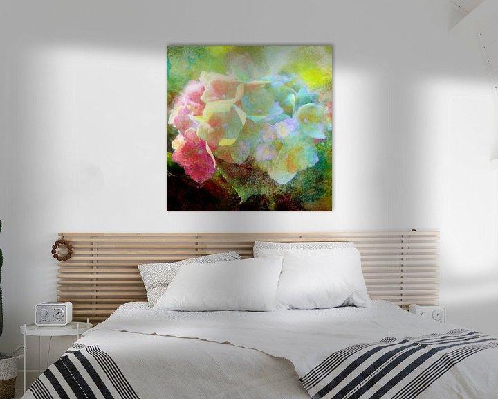 Beispiel: Hydrangea 2020 von Andreas Wemmje