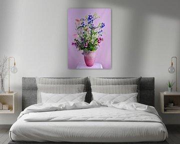 Bouquet de printemps