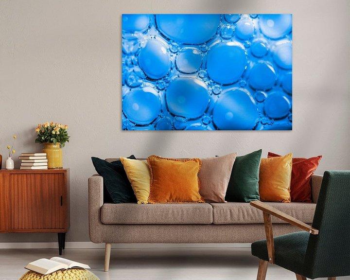 Sfeerimpressie: Bubbels van Olivier Photography
