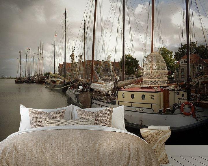 Impression: Port Hoorn sur niels broekhuizen