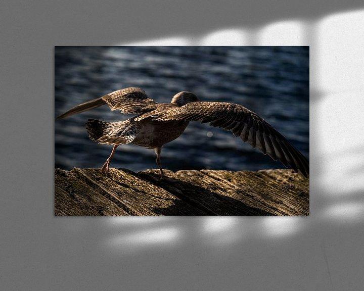 Beispiel: Abflug von Stephan Zaun