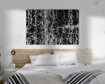 Wasserfall von Stephan Zaun