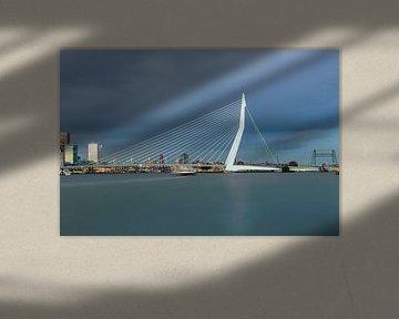 Skyline Rotterdam II