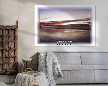 Sylt - eine Insel in der Nordsee von Stephan Zaun