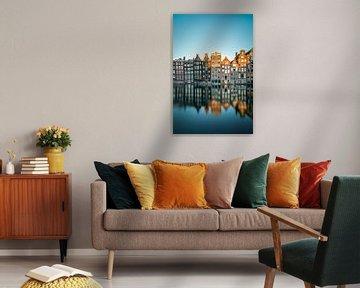 Amsterdam, Niederland von Munich Art Prints
